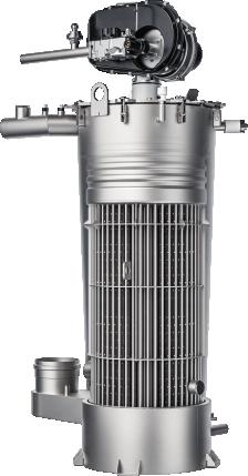 Nesta Stainless Steel Heat Exchanger